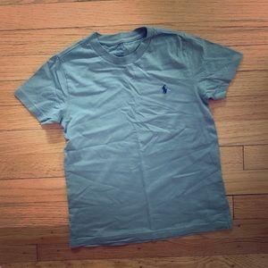 Polo Ralph Lauren Size 6 cotton T-shirt